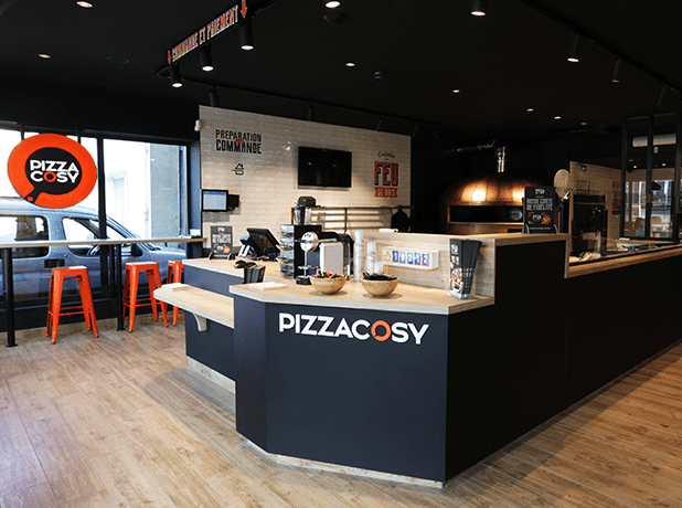 Pizza Cosy Montpellier